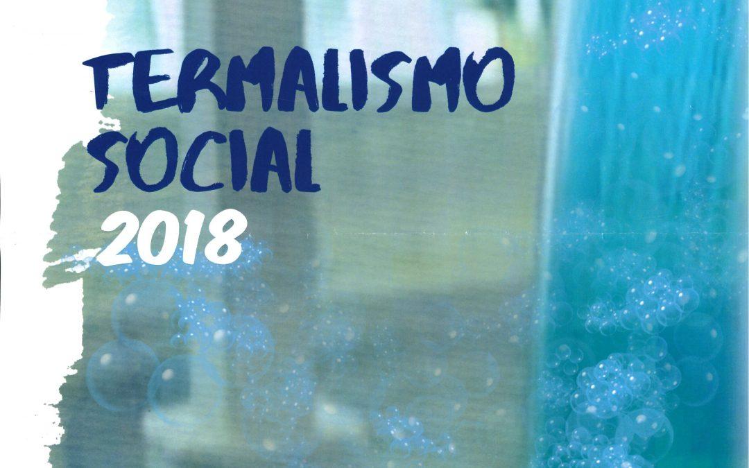 TERMALISMO SOCIAL 2018 – DPZ