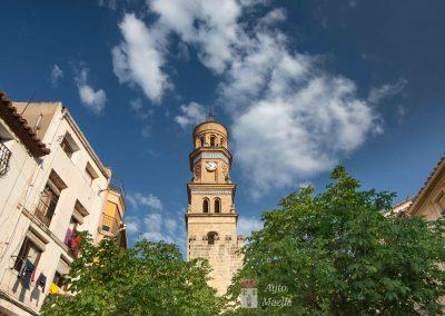 TORRE DEL RELOJ (Ayuntamiento)