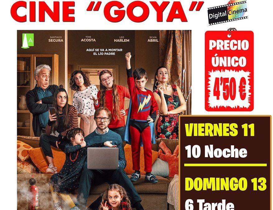 CINE GOYA