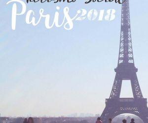 TURISMO SOCIAL – PARIS 2018